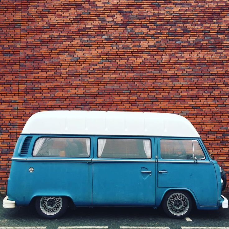 high wall roof vw bus T2