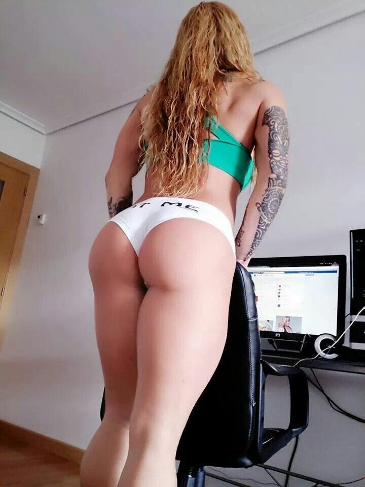 Hot butt hd