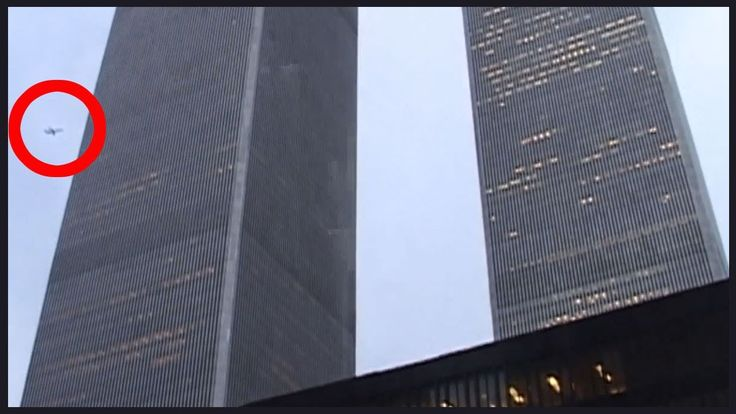 World Trade Center Twin Towers foreshadowing never before seen footage N...✿⊱╮