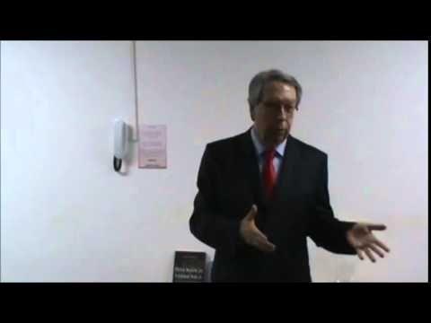 Prosperidade I - Introdução à Prosperidade - Hélio Couto - YouTube