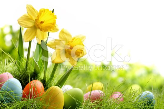 Easter day royalty-free stock photo