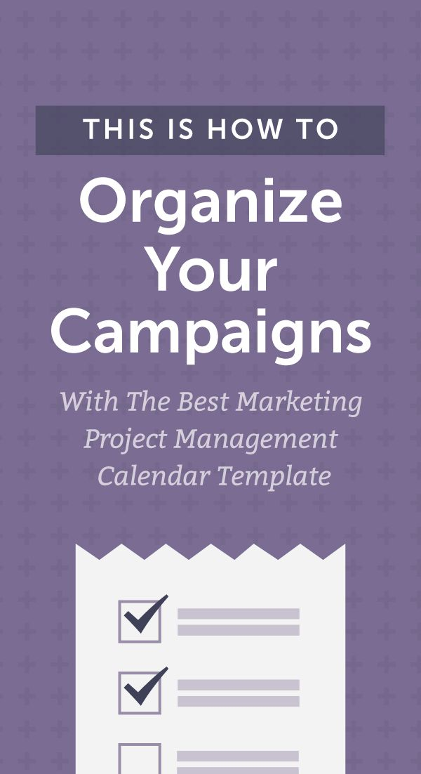 Get Your Marketing Projects Bundle For Free! http://coschedule.com/blog/marketing-project-management-calendar-template/?utm_campaign=coschedule&utm_source=pinterest&utm_medium=CoSchedule&utm_content=How%20To%20Organize%20Your%20Campaigns%20With%20The%20Best%20Marketing%20Project%20Management%20Calendar%20Template