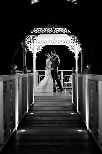 Eagle Ridge Weddings - From $99 per person - Accommodation nearby - Rosebud