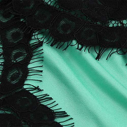 b5d0d86f56593 Lmx 3f Women Sexy Bodysuit Plus Size Bra Lace Patchwork Lingerie siamesed  Bodydoll Sleepwear Underwear