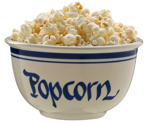 "finally! a green alternative for packaging pots!! use air-popped popcorn. If it's very fragile, make ""packets"" out of the popcorn by putting it into grocery bags and knotting them."