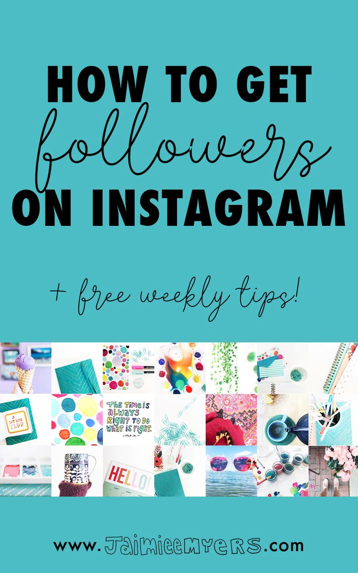 how to make money from lots of instagram followers