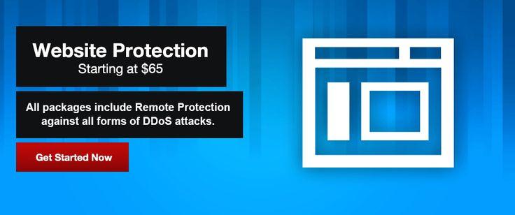 DDoS Protection | Anti DDoS Attack - DDoS Defend