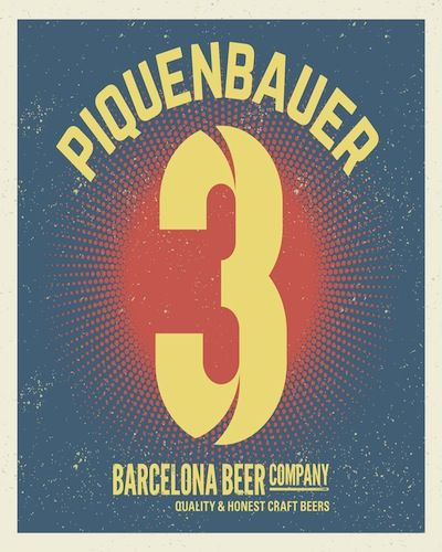 Gerard Piqué fuente de inspiración para una cerveza - http://www.absolutbcn.com/archives/2016/07/07/gerard-pique-fuente-inspiracion-una-cerveza/