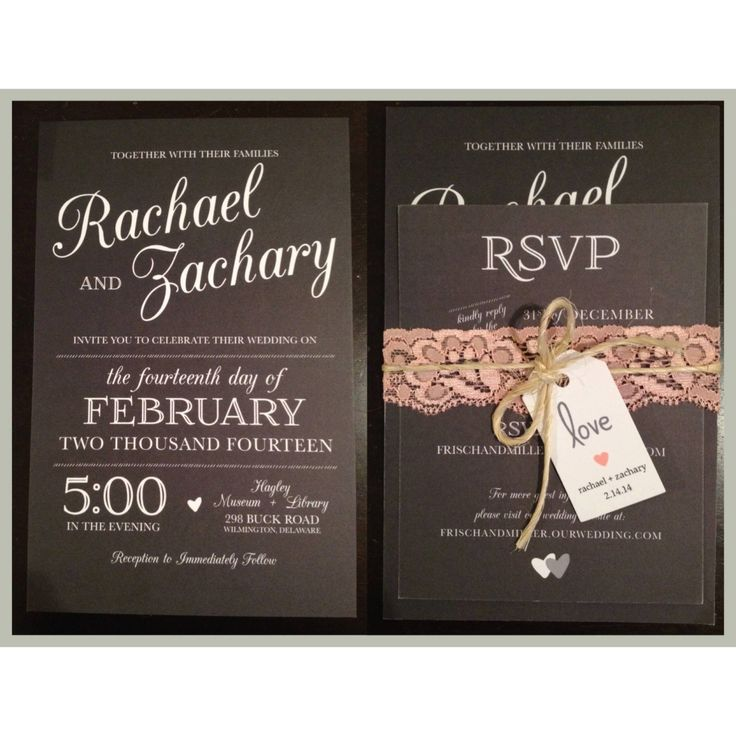 1770 best black and white wedding invitations images on pinterest black white rustic wedding invitation by eandhcreates on etsy stopboris Gallery