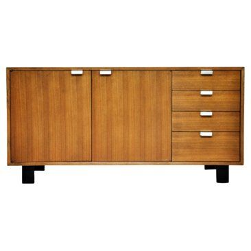 Check out this item at One Kings Lane! George Nelson for Herman Miller Credenza