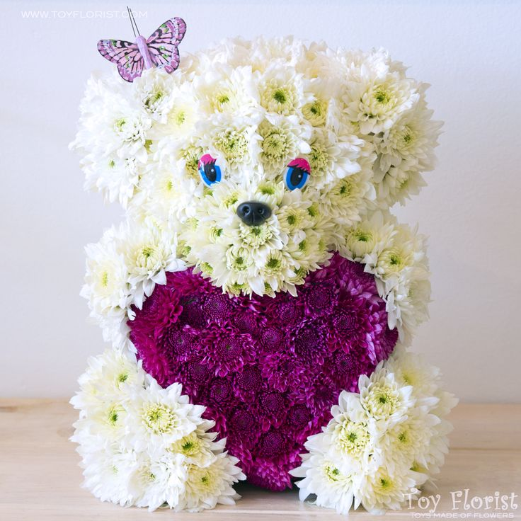 38 best Toy Florist images on Pinterest | Florists, Flower shops and ...