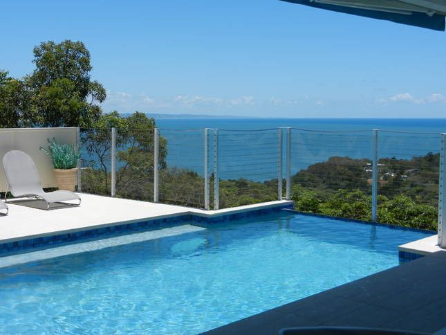 'THE LOOKOUT' NOOSA, a Noosa House | Stayz