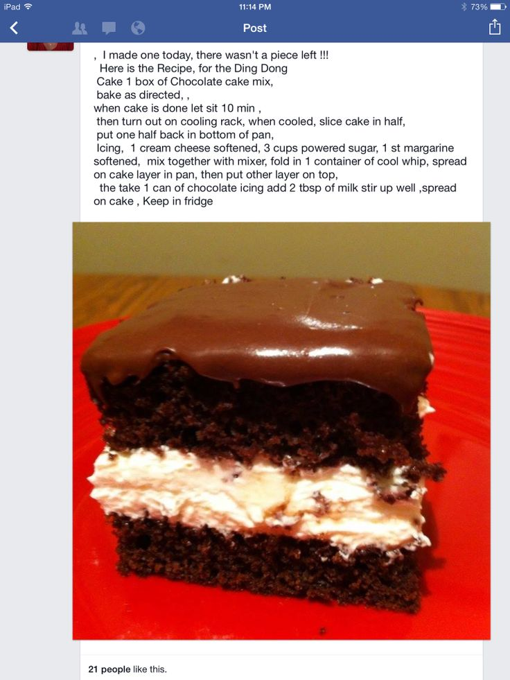 ding dong cake 17 best images about desserts and treats on 3547