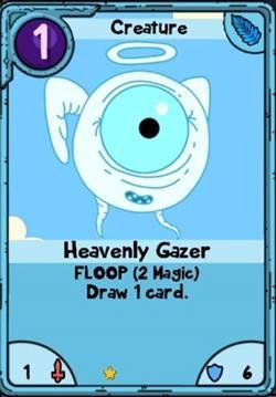 Heavenly Gazer