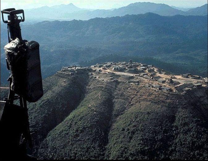 Fire Base Ripcord, vietnam veteran news, mack payne ...