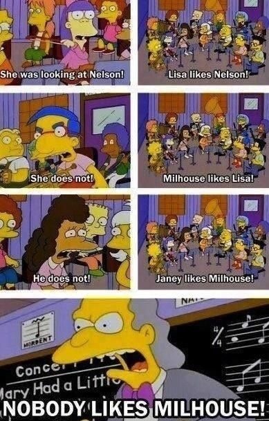 Another reason why I love The Simpsons. :)