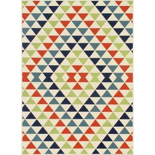 Midcentury Outdoor Rugs by Momeni Rugs