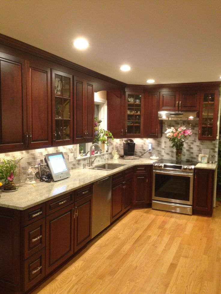 16 Best Images About Traditional Kitchen Cabinets Designs