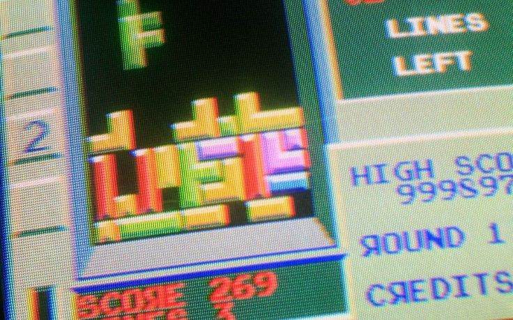 Playing the 1980s computer game Tetris, can prevent the unpleasant flashbacks which come after a traumatic event, scientists have discovered - Prevent PTSD