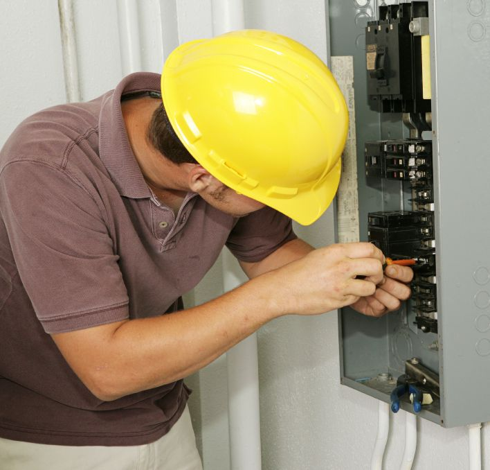 Electrical contractors are qualified,accredited professionals who can assist Profit-Makingand inhabited patrons with numerous electrical solutions.