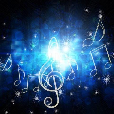 Neon Colorful Music Symbols 68886 Loadtve
