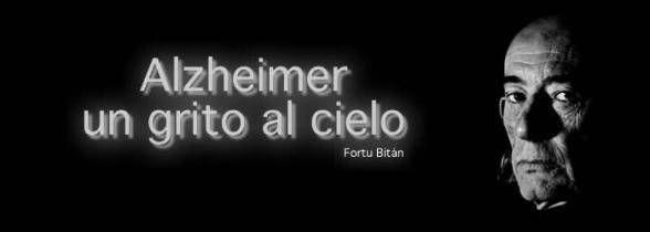El #Poeta de #Melilla Fortu Bitán escribe al @Alzheimer