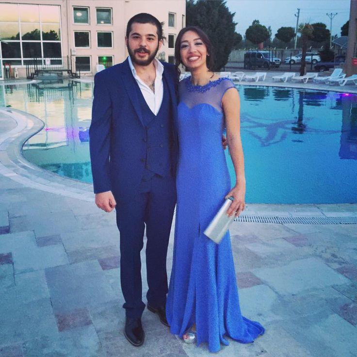 Bu özel gününde Alchera elbisesini tercih eden @AycanCagatay 'a teşekkür ederiz.   #Alchera #Mezuniyet  www.alchera.com
