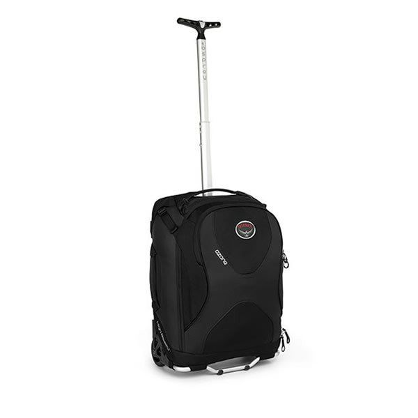 Osprey Ozone 36 Litre  Soft-Case Wheeled Travel Pack - Seven Horizons