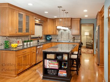 8 best images about cabinet on pinterest maple kitchen - Kitchen cabinets northern virginia ...