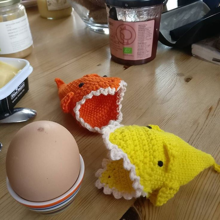 The Easter sharks are going for my egg