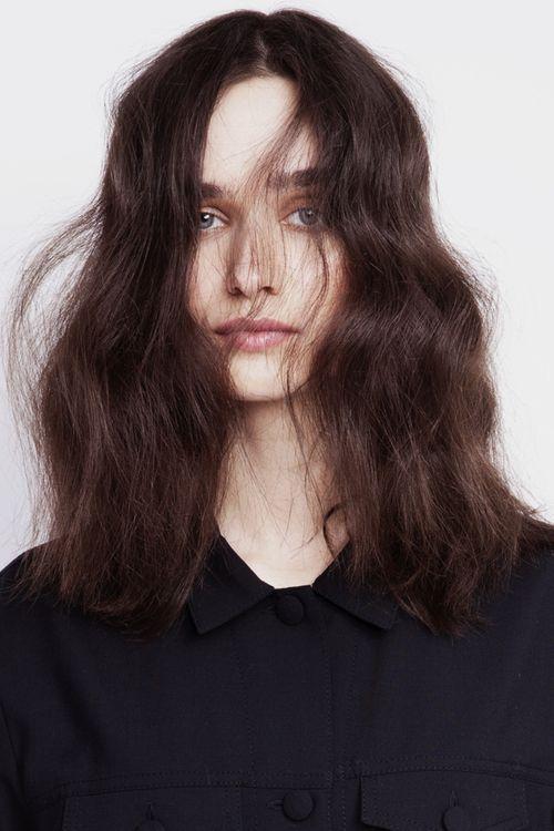 A lo mejor no podemos controlar nuestras vidas, ¡pero si nuestro cabello!