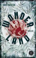 Zeit für neue Genres: Rezension: Wonderland - Christina Stein