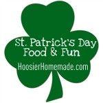 St. Patrick's Day Food & Irish Jello Shots   Hoosier Homemade