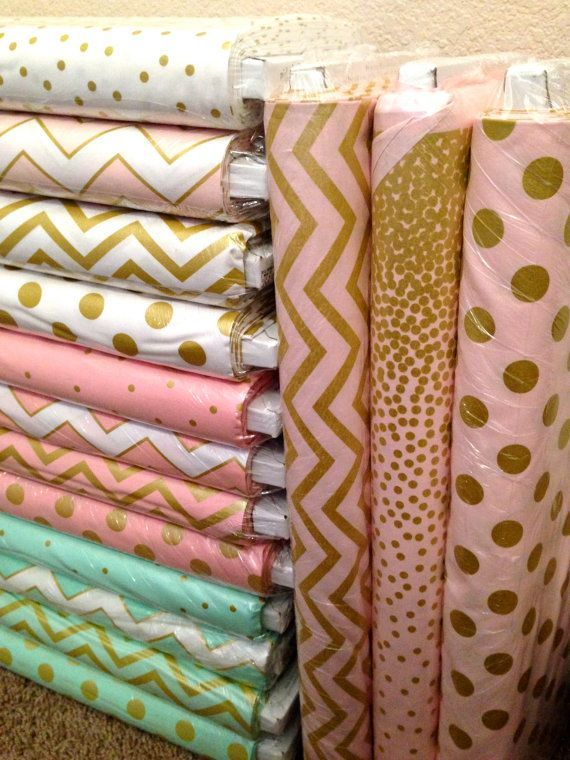 Glitz by Michael Miller fabrics Sleek Chevron by poppyseedfabrics