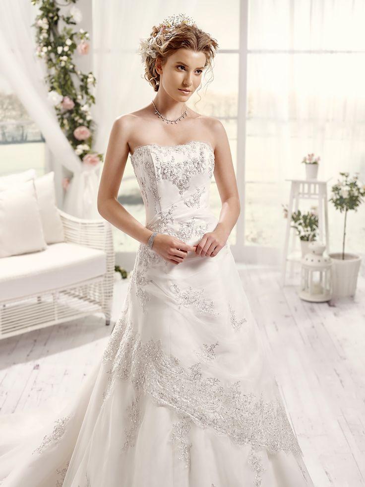 Robes de mariée Mlle Australe