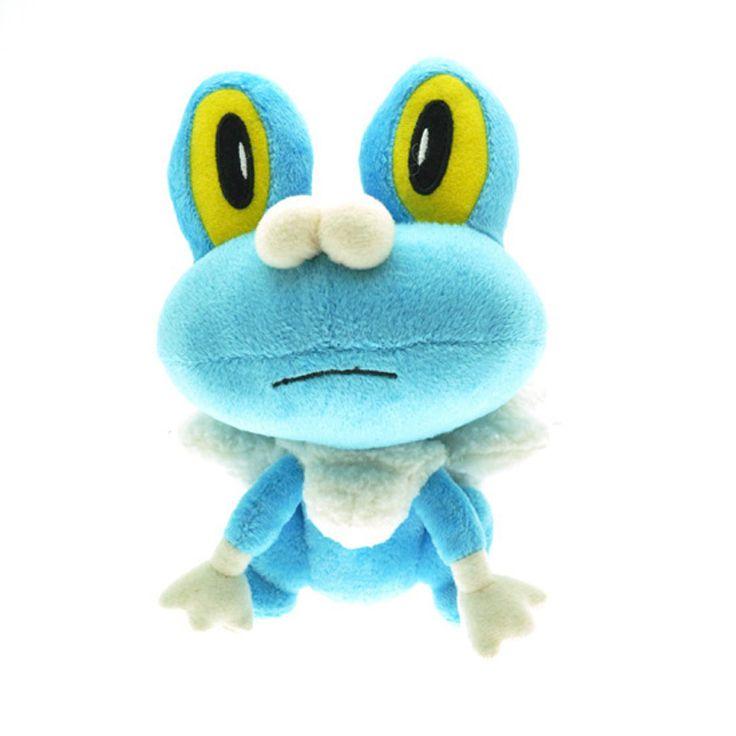$5.39 (Buy here: https://alitems.com/g/1e8d114494ebda23ff8b16525dc3e8/?i=5&ulp=https%3A%2F%2Fwww.aliexpress.com%2Fitem%2FNewest-Pokemon-XY-Froakie-Plush-Toy-Dolls-Kawaii-18cm-Frogs-Froakie-Game-Plush-Toy-Soft-Stuffed%2F32447261675.html ) Newest Pokemon XY Froakie Plush Toy Dolls Kawaii 18cm Frogs Froakie Game Plush Toy Soft Stuffed Animals Toys Doll Gift for Kids for just $5.39