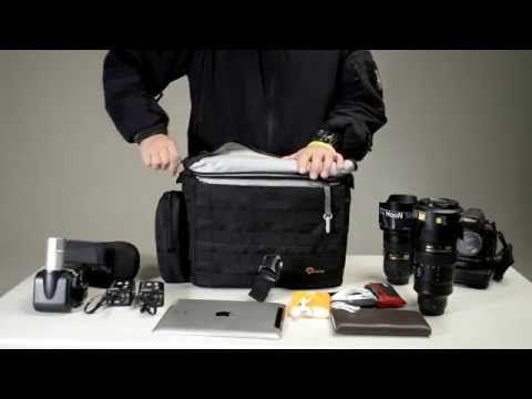 $218.82 Lowepro ProTactic SH 200 AW Shoulder Bag | Cameras Direct Australia