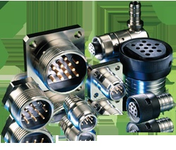55 Series - This series of underwater electrical connectors has design features superior to other industry standard connectors, whilst remaining compatible and interchangeable with them. The 55 SERIES of dry-mate connectors are available in 5 shell sizes and are manufactured from 316L Stainless Steel as standard, although other materials such as Titanium, Aluminum Bronze and Alloy 625 are also available as options.