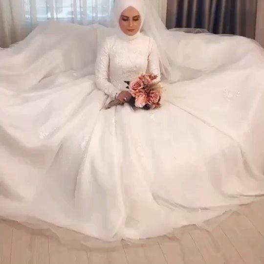 Güzel prensesim mutluluklar🥰🥰#bridesmaids #brideandgroom #justmarried #wedding #weddingdress #instawed