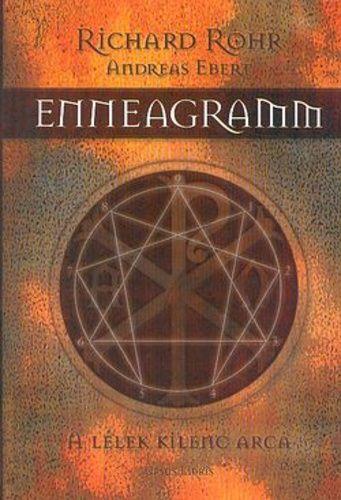 (98) Enneagramm · Richard Rohr – Andreas Ebert · Könyv · Moly