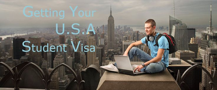 This site is designed to help all international students get their student visa and come to the USA for their college education.