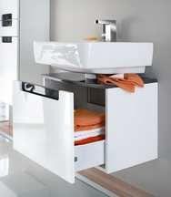 Waschbeckenunterschrank »Siena«