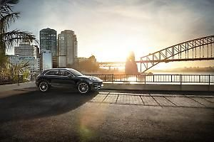 Long-awaited and now finally unveiled. The New #PorscheMacan - First Exclusive Pictures