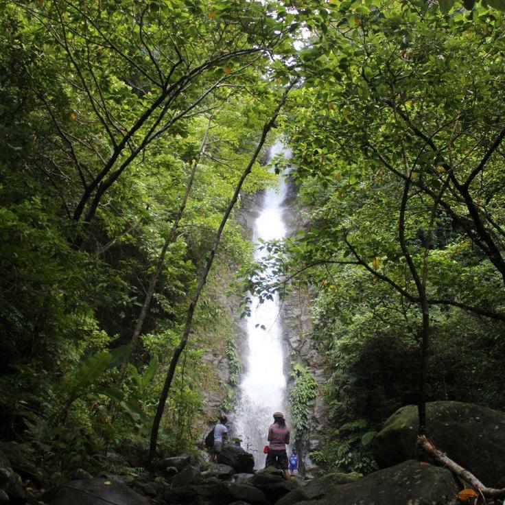Abion Falls Manito Albay Philippines Tourist Spots Pinterest Tourist Spots Philippines