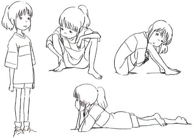 Character Design Anime Studio Story : Best concept artist studio ghibli images on pinterest