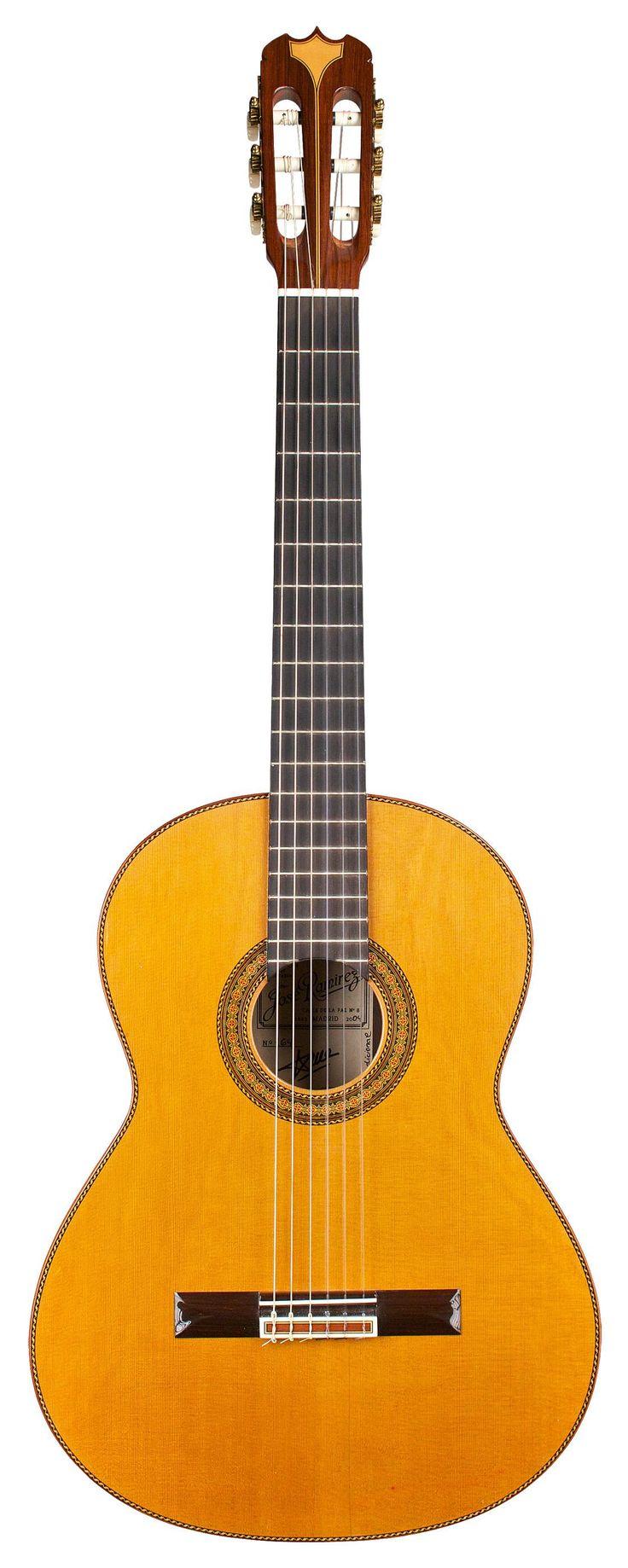 126 Best GuitarraRamirez Images On Pinterest