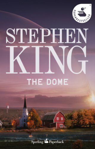 Stephen King - The dome