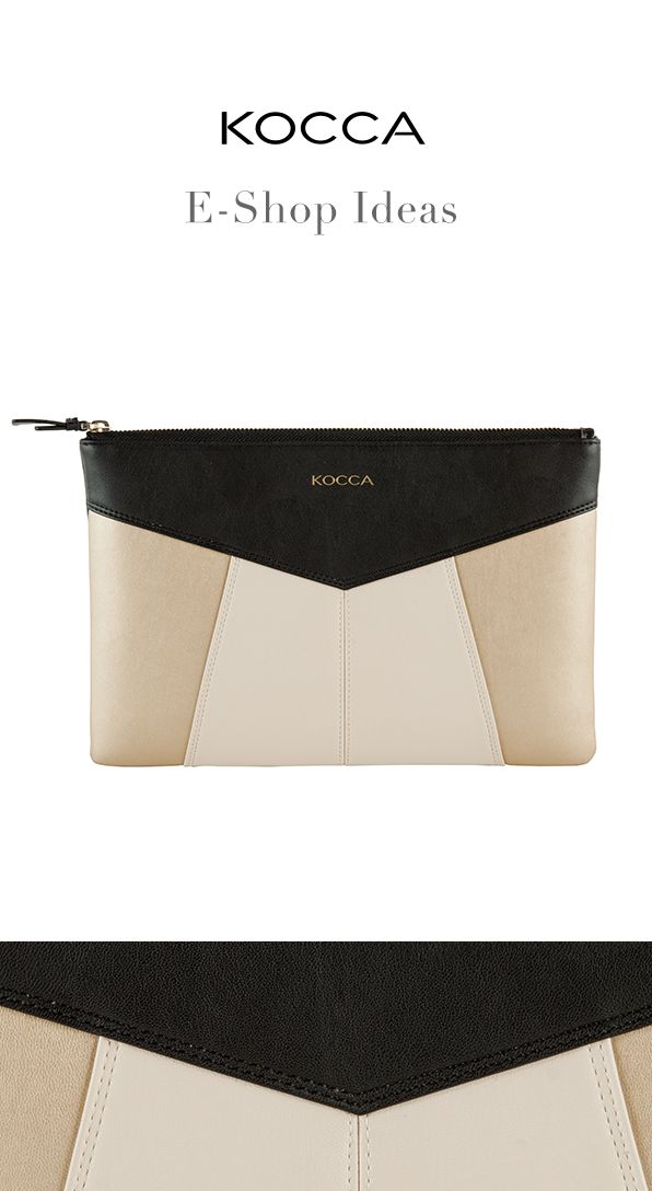 Bisin bag. #Kocca #Fashion #FW1617