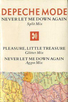 Depeche Mode: Never Let Me Down Again (1987)