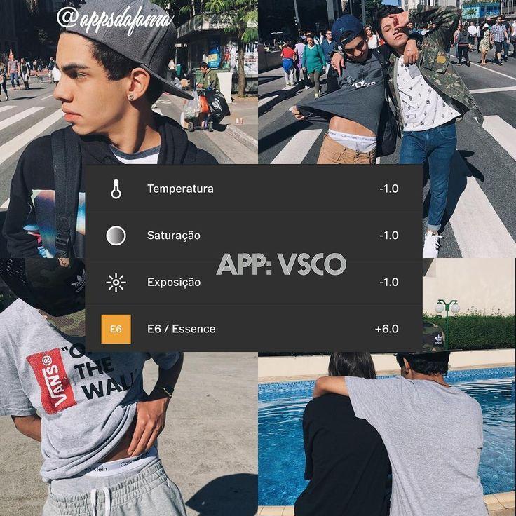 """290 curtidas, 19 comentários - ↜Apps da Fama↝ (@appsdafama) no Instagram: """"Esse filtro combina com fotos bem iluminadas"""""""